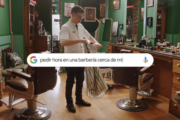 campaña google