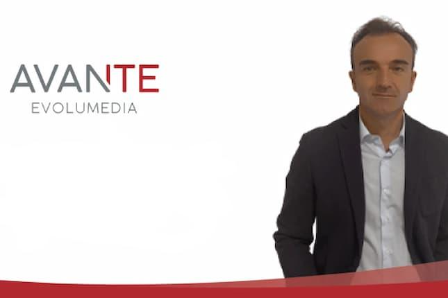 Roberto Gómez es el nuevo director de Negociación y Compras de Avante Evolumedia