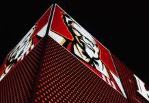 KFC es el retailer líder en redes sociales en España