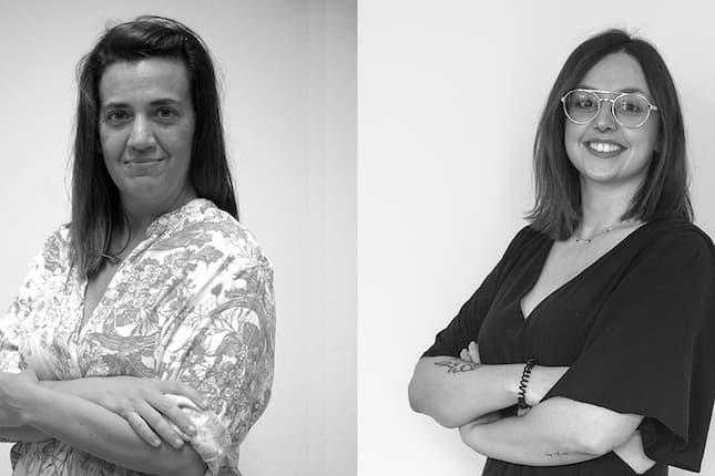 Lorena Mana y Alba Casado se unen a Aftershare