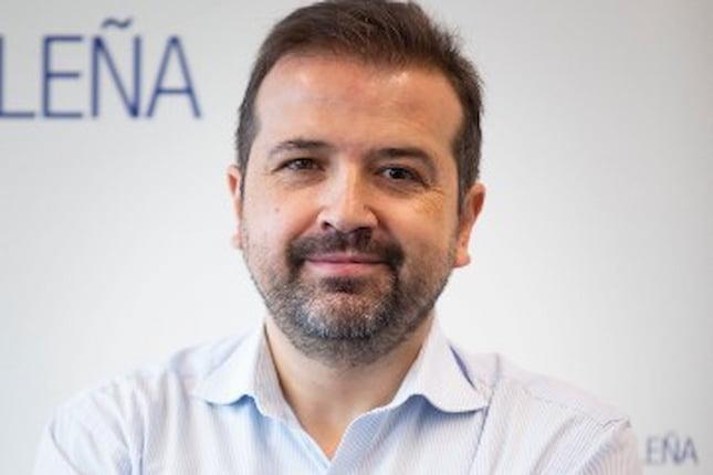 Luis Miguel Rodríguez, nuevo director de Comunicación Externa y Redes Sociales de Mutua Madrieña