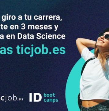 Ticjob y ID Bootcamps lanzan becas para Machine Learning