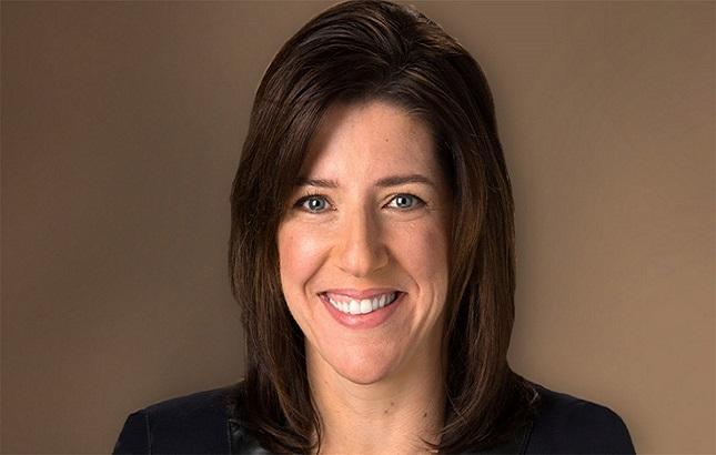 McDonalds promociona a Morgan Flatley como CMO global