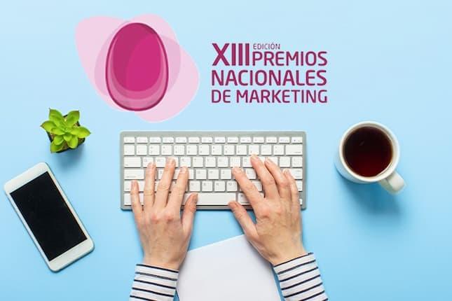La gala de la sexta edición de los Premios Nacionales de Marketing se celebrará el 16 de septiembre