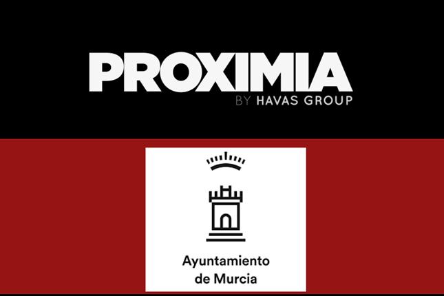 Proximia Havas y Ayuntamiento de Murcia