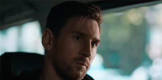 El anuncio de Gatorade como homenaje a Messi de cara a su nueva aventura en el PSG