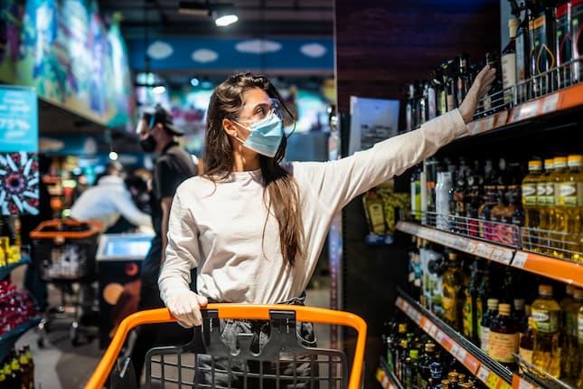 Las claves del consumidor pospandemia