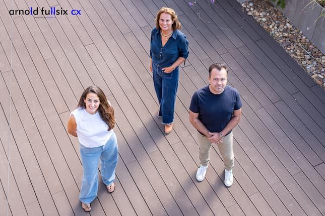 Nace Arnold Fullsix CX, nueva marca de Havas CX especialista en Customer Experiencia