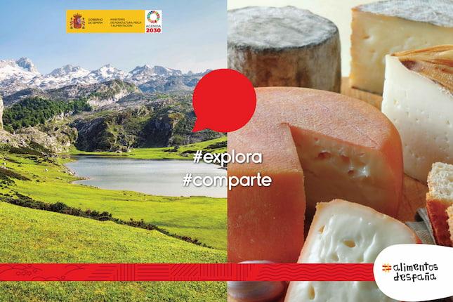 Alimentos de España MediaSapiens