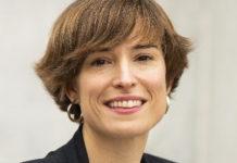 Ana Callejo se incorpora a Barbes