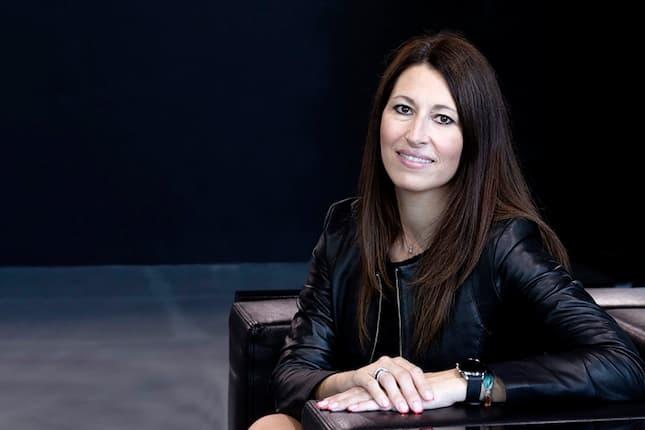 Laia Prunera, nueva directora de Marketing y Eventos de Santalucía