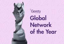 McCann Premios Gerety Awards