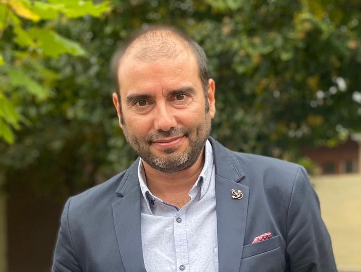 Miguel Orense nuevo performance manager rebold