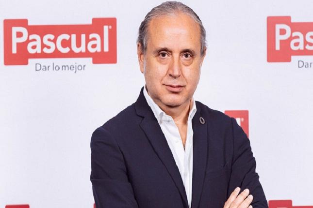 Pascual crea nueva área de Comunicación y Asuntos Públicos, dirigida por Óscar Hernández
