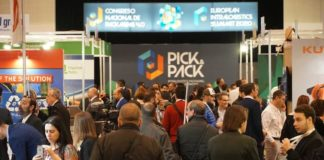 Los sectores del packaging y la intralogística se darán cita en Madrid en Pick&Pack