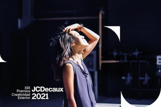 Abierta la convocatoria de los XIX Premios JCDecaux de Creatividad Exterior