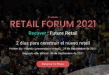 Sostenibilidad, C-Commerce y nuevos medios de pago, las claves del próximo Retail Forum