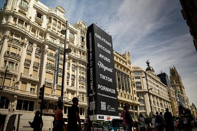 The Fitzgerald Burger Company aterriza en Madrid