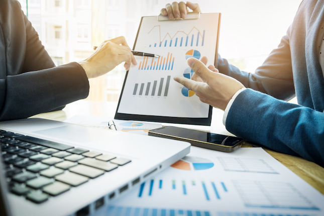 CMO marketing datos