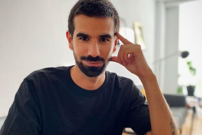 Javier Barreiro, nuevo director creativo de VCCP Spain