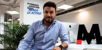 Javier vidal head social manifiesto