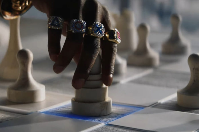 play has no limits playstation ajedrez chess