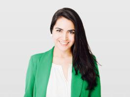 Ana López directora de marketing super union