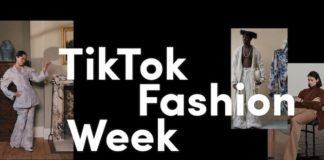 tiktok fashion week moda