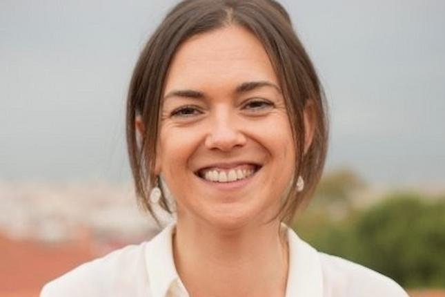 Virginia Sanchez Pelaez directora Comunicación SEPI