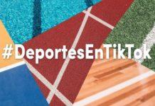 deportes en TikTok