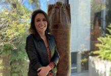 El Ruso de Rocky promociona a María Iglesias como Directora de producción