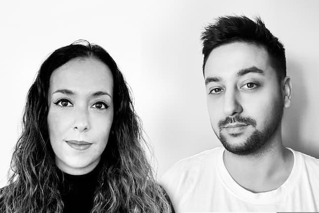 Laura Gómez y Luciano se incorporan al equipo de social media de PS21