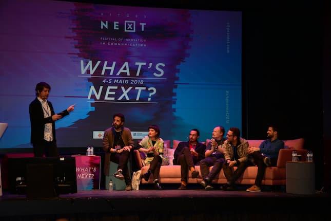 El Sitges Next reunirá los nombres más relevantes e influyentes de la publicidad