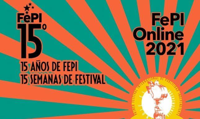 El FePi anuncia los finalistas de su Edición Especial 15 años