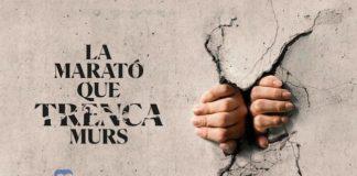 """La Marató quiere """"romper el muro"""" de las enfermedades mentales"""