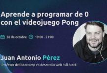 ID Bootcamps Aprende a Programar desde cero
