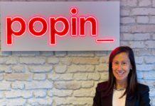 La agencia creativa popin_ ficha a Cristina Herranz