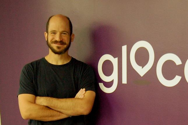 Miguel Gómez-Aleixandre head of innovation glocally