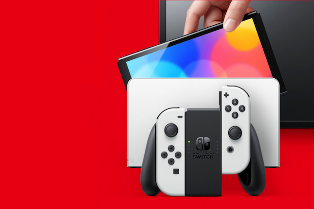 Nintendo Spark Foundry