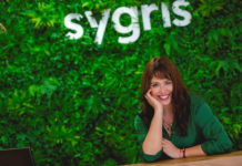 Minerva Piquero directora de comunicación de Sygris