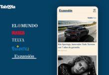 Unidad Editorial renueva su acuerdo exclusivo con Taboola
