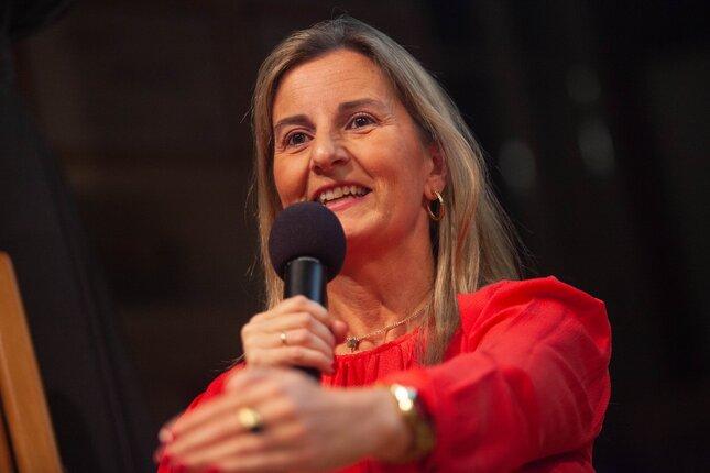 belén frau, nueva directora de comunicación global de IKEA