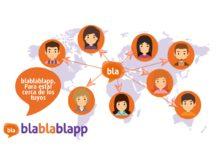Blablablapp Avance Comunicación