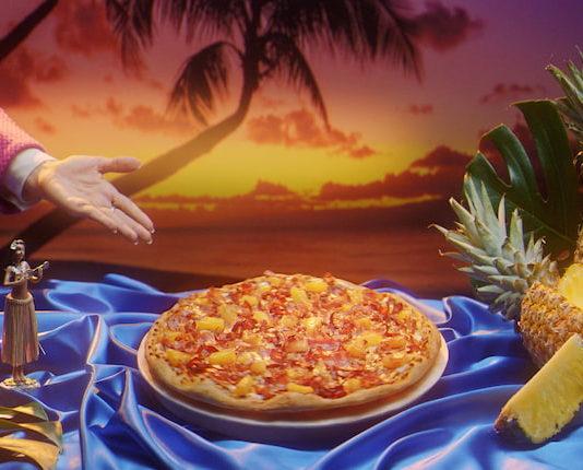 Domino's Pizza Sra. Rushmore