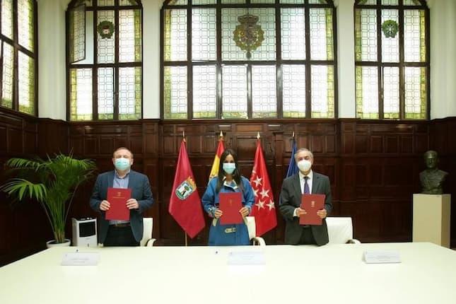 El Ayuntamiento de Madrid renueva su acuerdo publicitario con Autocontrol