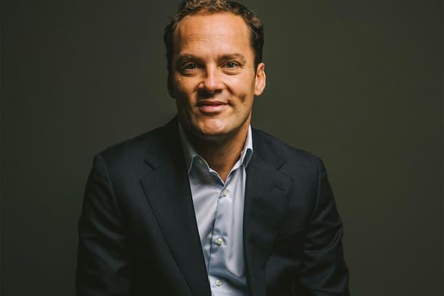 Gabriel Ladaria, nuevo Director de marketing de IKEA España