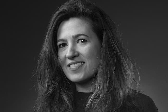 Mónica Moro, nueva presidenta del Club de Creativos