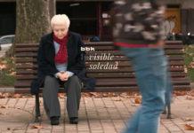 Invisible soledad LLYC BBK
